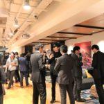第三回 経営者・士業交流会 東京 四ツ谷 後ろからの写真